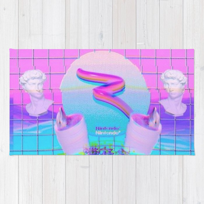 vaporwave as counterculture