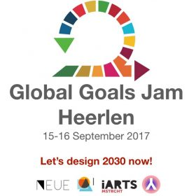 global goals jam 2017