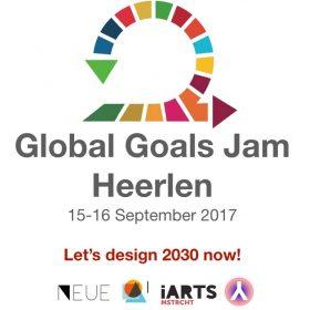 global goals jam 2017